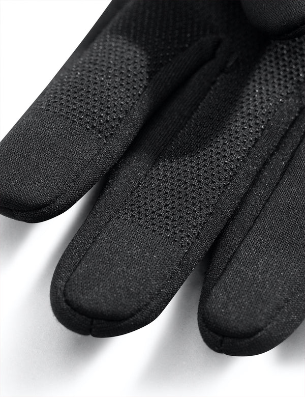 Norse Projects Hidra Touch Screen Glove - Black