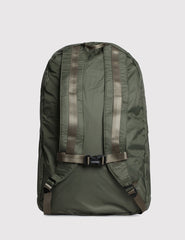 Norse Projects Louie Ripstop Backpack - Dried Olive
