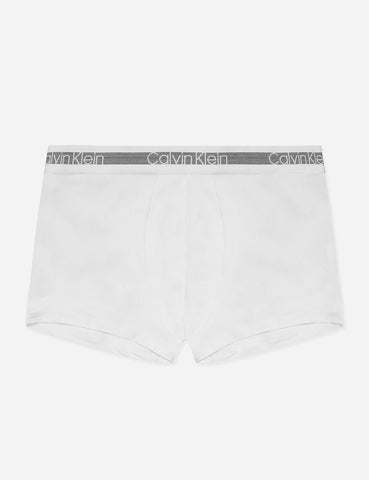 Calvin Klein Cooling 3 Pack Trunk - Grey Heather/Black/White