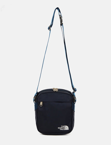 North Face Convertible Shoulder Bag - Urban Navy/TNF White