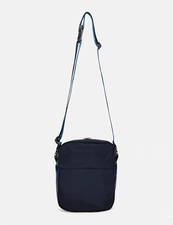 Sac à Bandoulière Convertible North Face - Urban Navy/TNF White