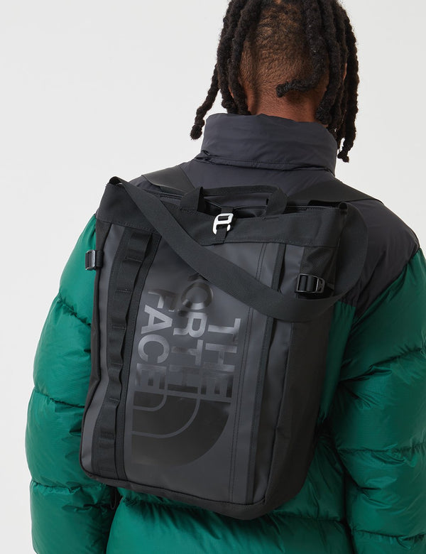Cabas North Face Camp - Noir TNF