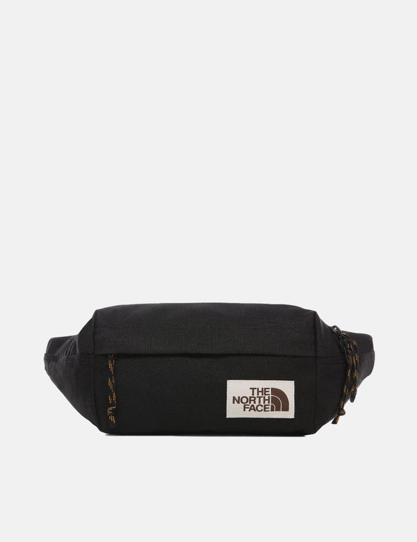North Face Lumber Hüfttasche - TNF Black Heather