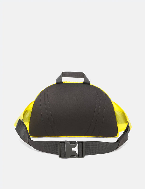 Sacoche Lombaire North Face Flyweight - Lemon