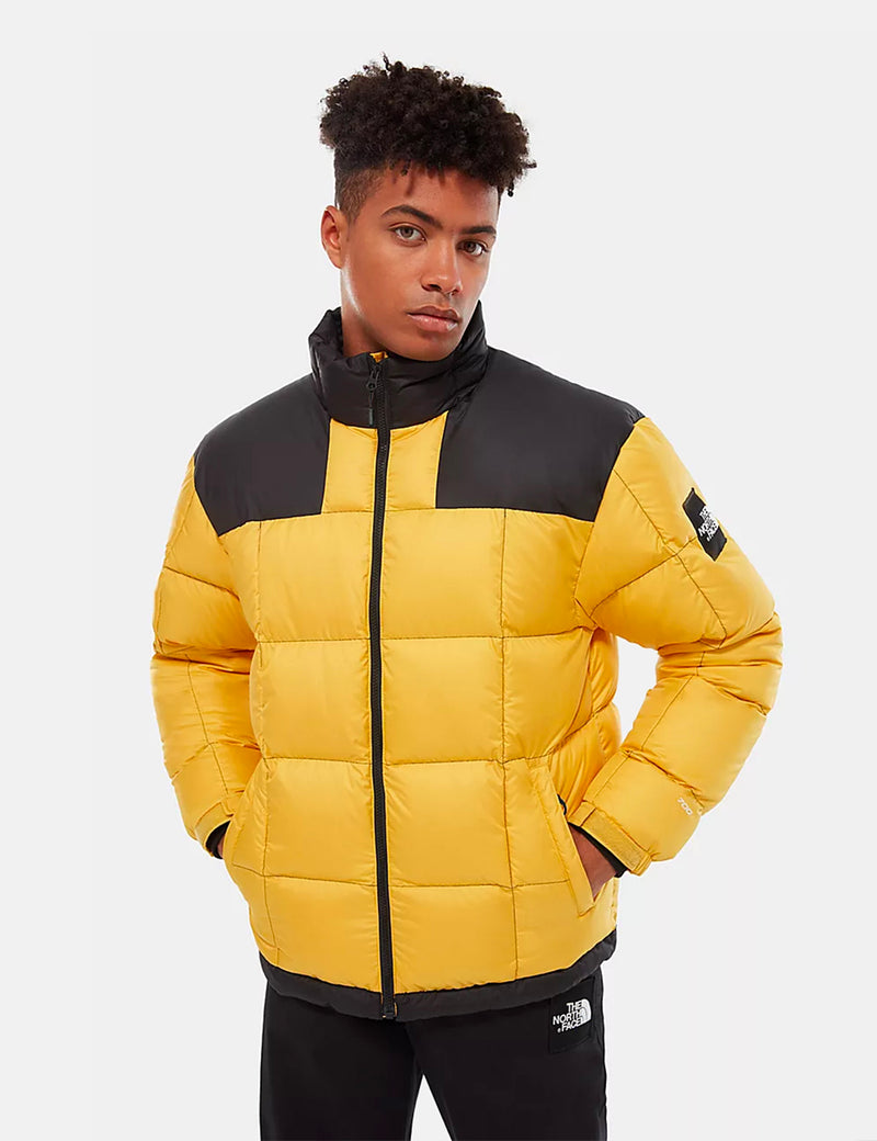 North Face 'Black Label' Lhotse Down Jacket - Bamboo Yellow