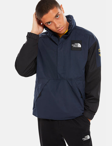 North Face Headpoint Anorak Jacket - Urban Navy Blue