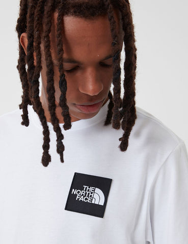 North Face Masters of Stone T-Shirt - White