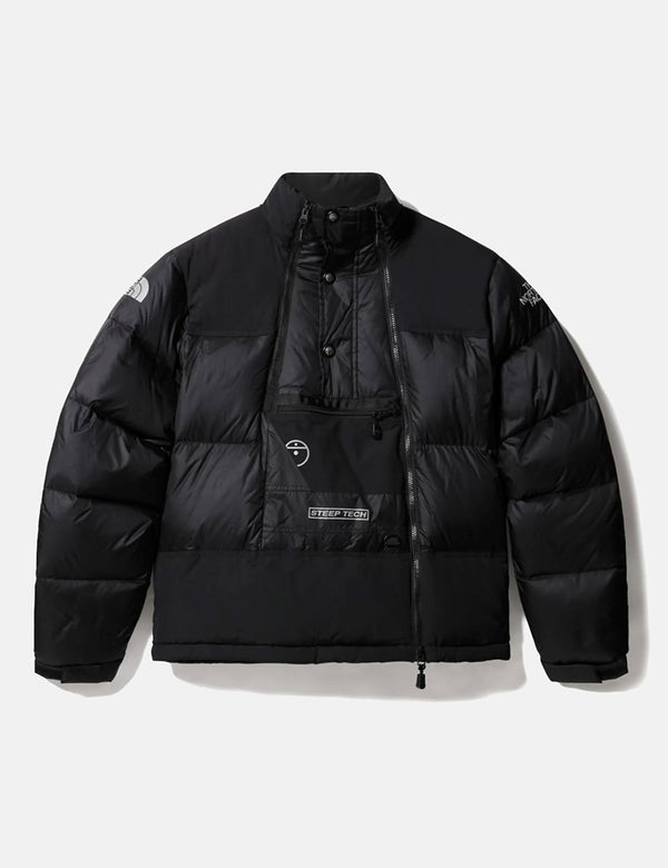 Doudoune North Face Steep Tech - Noir