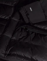 North Face Himalayan Down Parka - TNF Black
