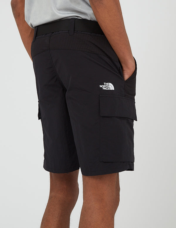 North Face Black Box Utility Short - TNF Black
