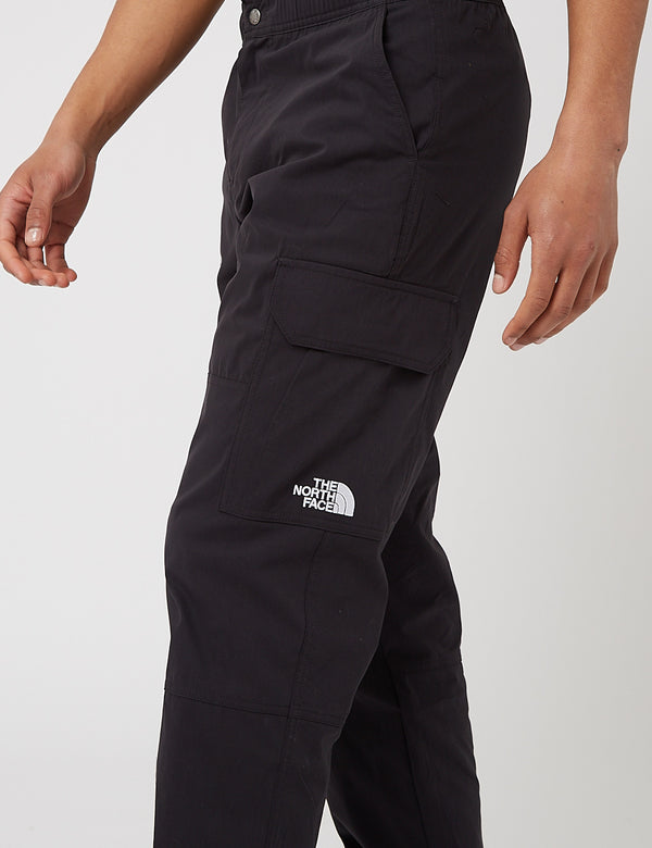 North Face Karakash Cargo Pants - TNF Black