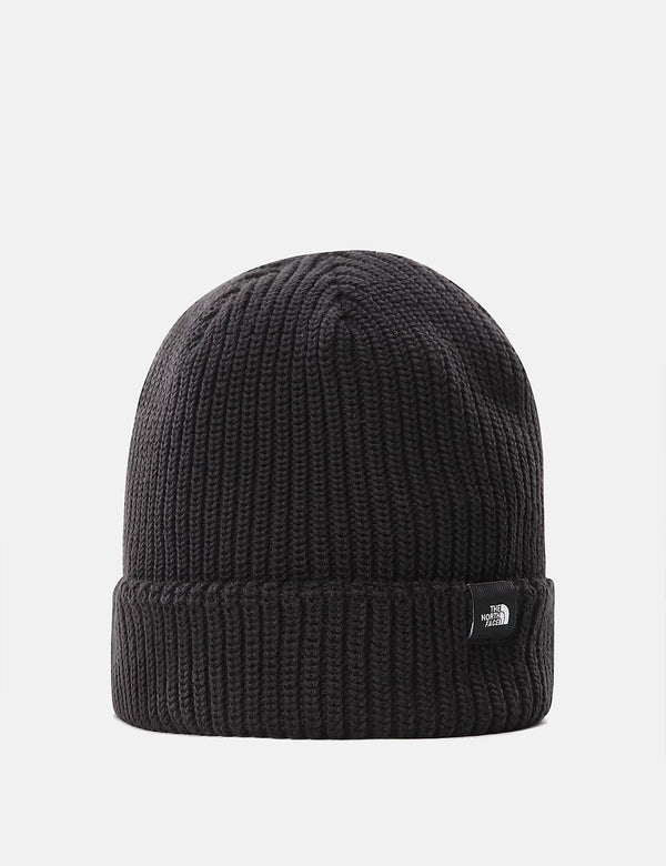 Bonnet Pêcheur North Face - TNF Black