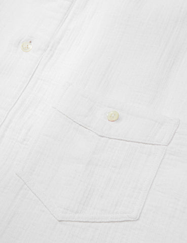 Human Scales Olof Shirt - White