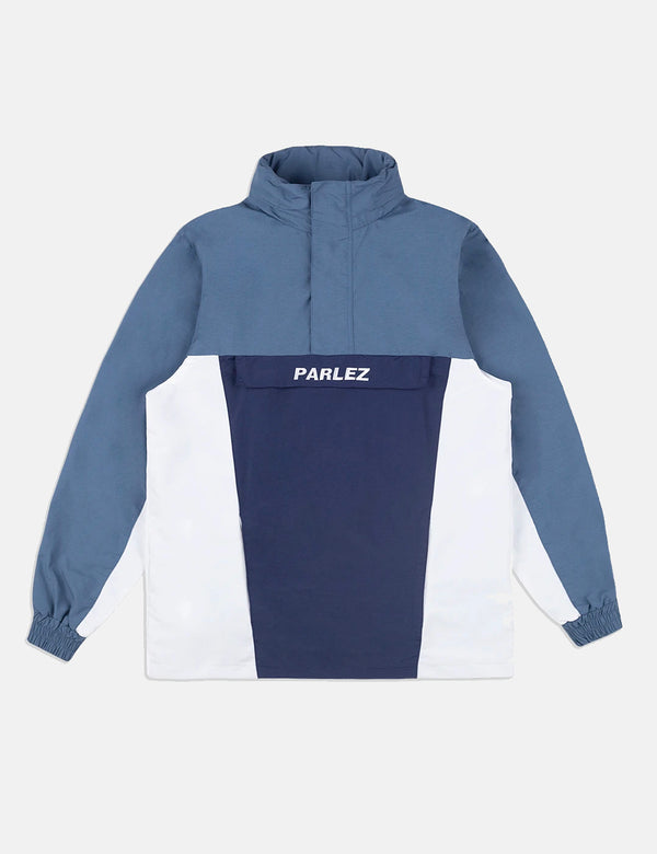 Parlez Fairlie Jacket - Blue