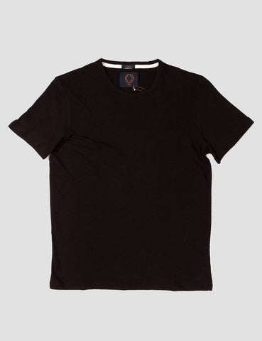 Human Scales Patrick T-Shirt - Black