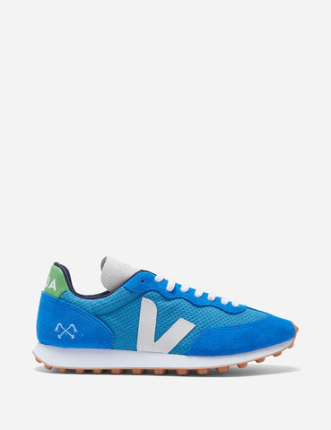 Veja x Bleu De Paname Riobranco Trainers - Swedish Blue