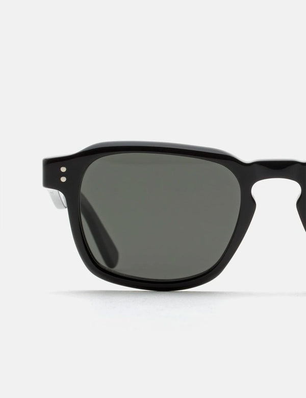 RetroSuperFuture Luce Sunglasses - Black