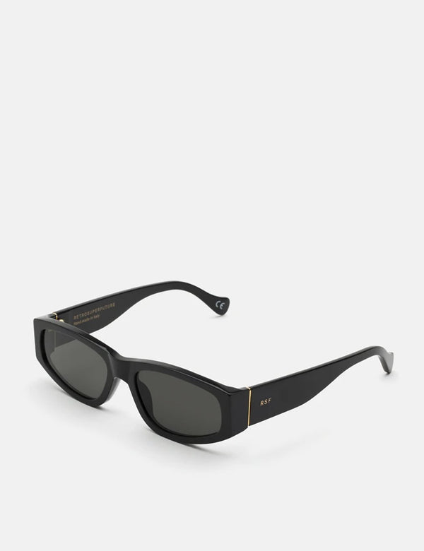 RetroSuperFuture Neema Sunglasses - Black