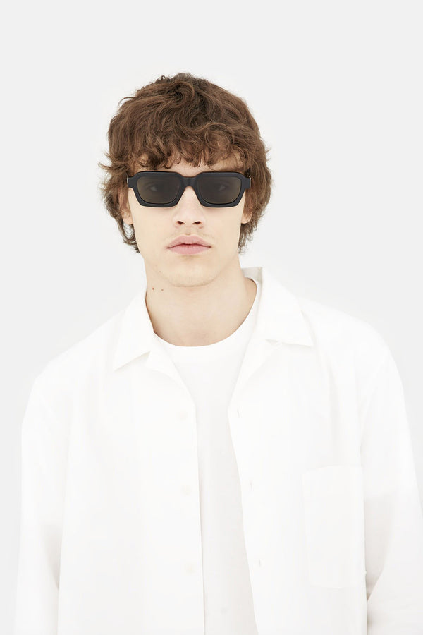 RetroSuperFuture Caro Sunglasses - Black