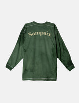 Sampaix Classic Long Sleeve T-Shirt - Static Green