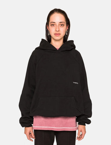Sampaix Growing Pains Hoodie - Black