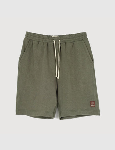 Satta Asana Shorts - Herb Green