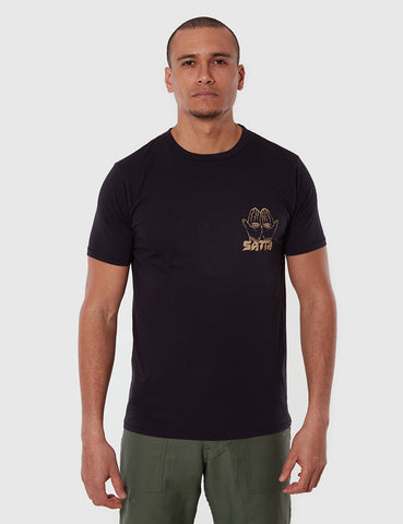 Satta Incense Supply T-Shirt - Calico Cream