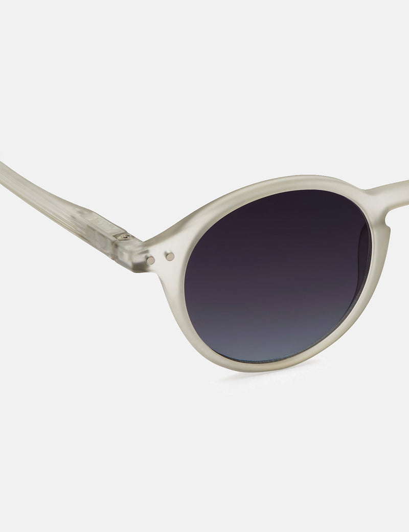 Izipizi Sun Shape #D Sunglasses - Defty Grey