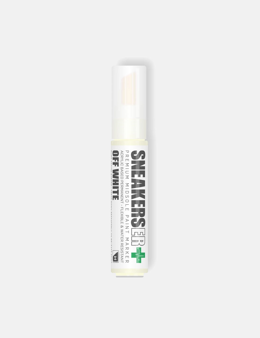 SneakersER Premium Midsole Paint Pen - Off White