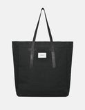 Sandqvist Stig Tote Bag (Canvas) - Black
