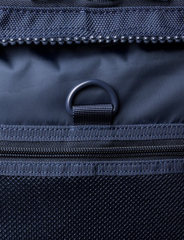 Sandqvist Tyre Messenger Bag - Navy Blue