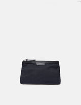 Sandqvist Mikaela Wash Bag - Black/Black