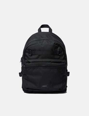 Sandqvist Elton Backpack - Black