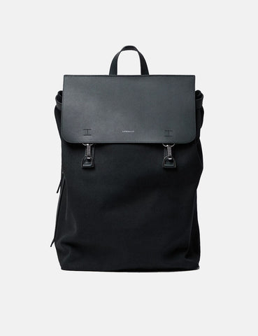 Sandqvist Hege Hook Backpack - Black