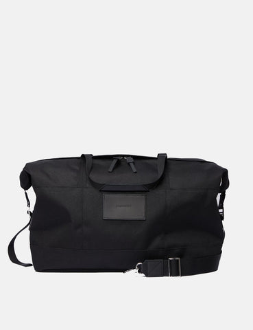 Sandqvist Milton Travel Bag - Black