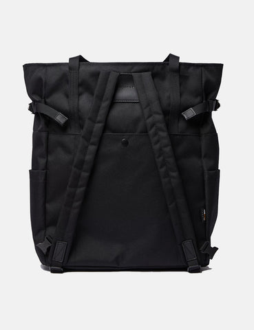Sandqvist Roger Backpack - Black