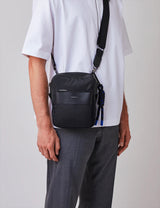 Sandqvist Matti Shoulder Bag - Black