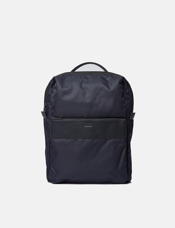 Sandqvist Valdemar Backpack - Black