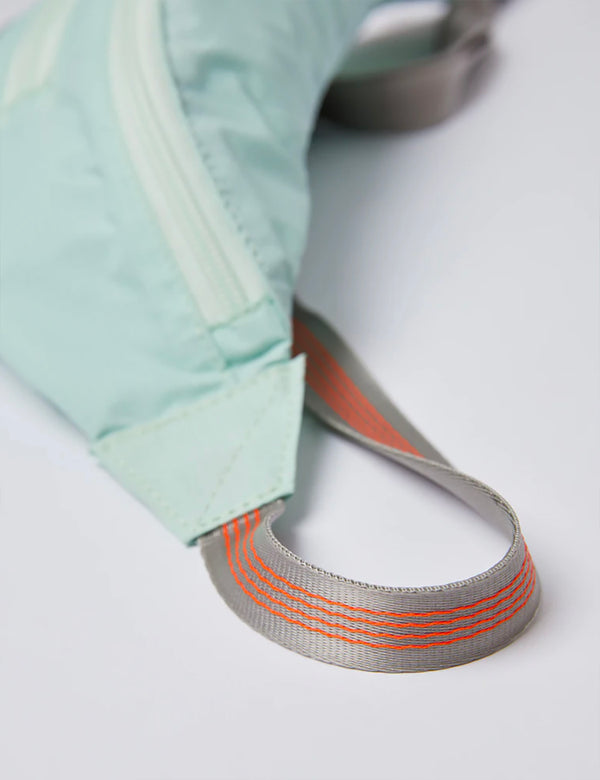 Sandqvist Aste Lightweight Hip Bag - Mint Green