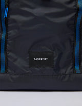 Sandqvist Bernt Lightweight Backpack - Black