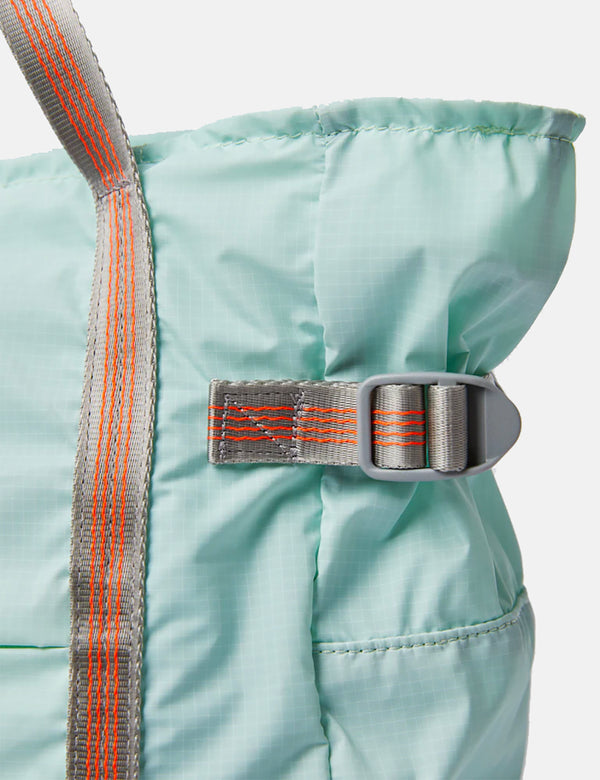 Sandqvist Roger Lightweight Backpack - Mint Green