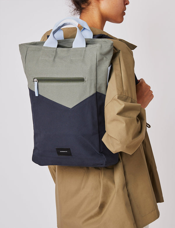 Sandqvist Tony Rucksack - Mountain Cut