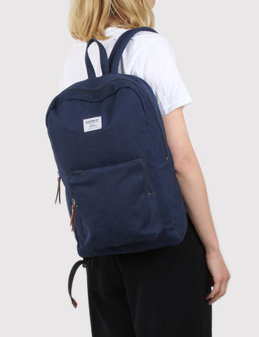 Sandqvist Kim Ground Backpack - Blue