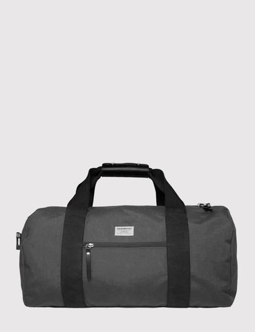 Sandqvist Floyd Duffle Bag - Dark Grey