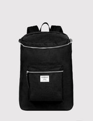 Sandqvist Tobias Backpack (Cordura) - Black