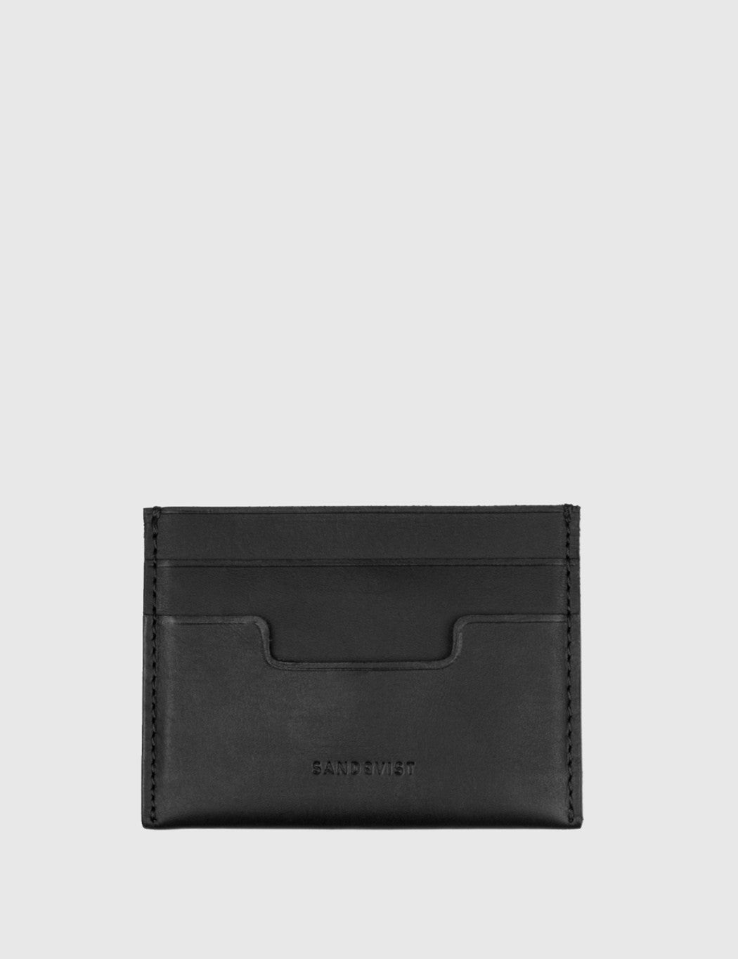 Sandqvist Buck Card Holder - Black