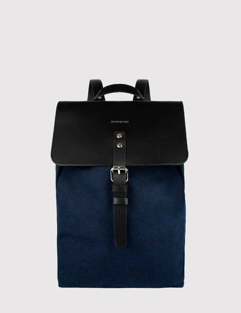 Sandqvist Alva Backpack - Blue