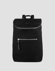 Sandqvist Mika Backpack (Canvas) - Black