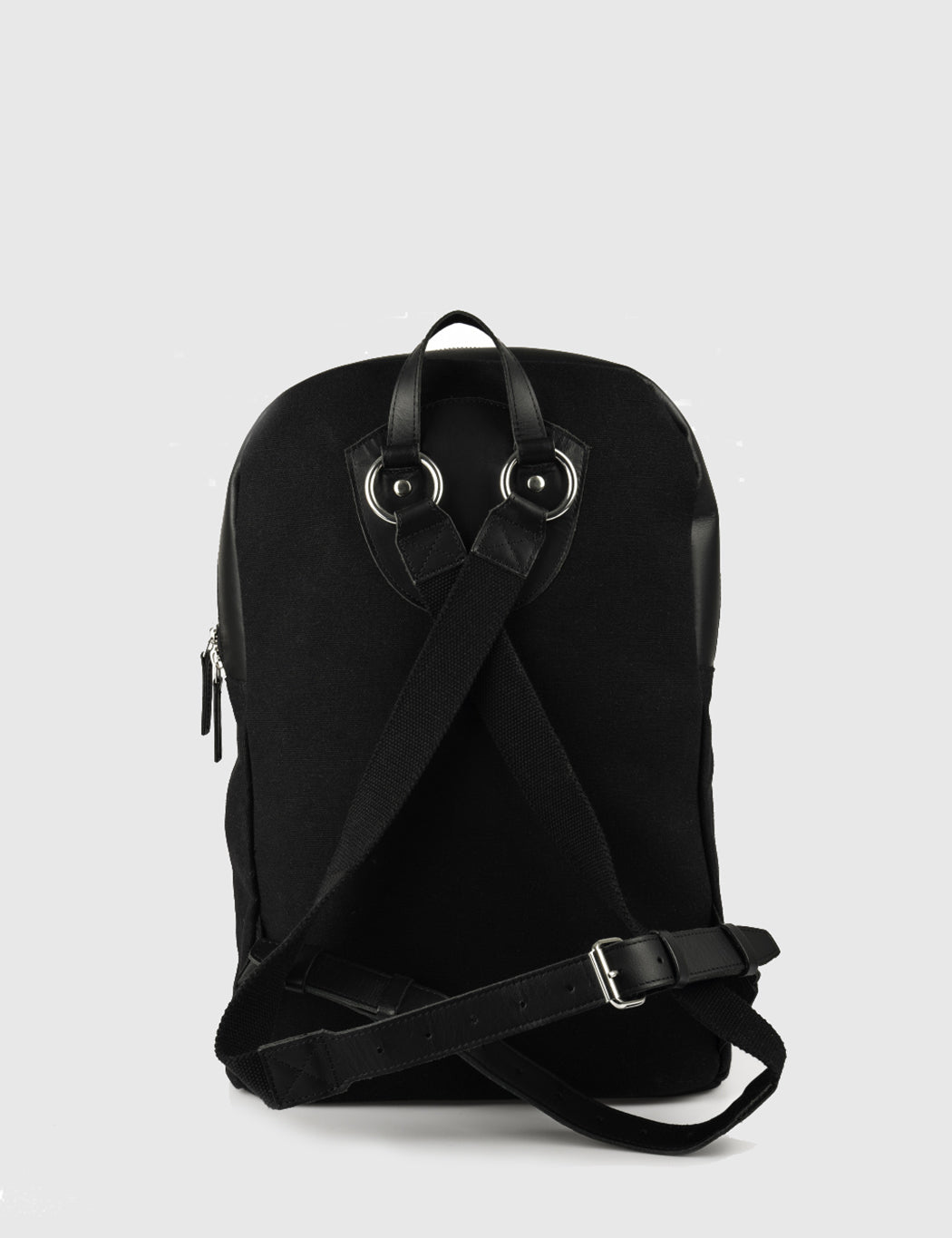 Sandqvist Apollo Backpack (Canvas) - Black