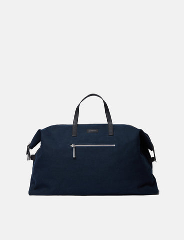 Sandqvist Holly Weekend Bag - Blue